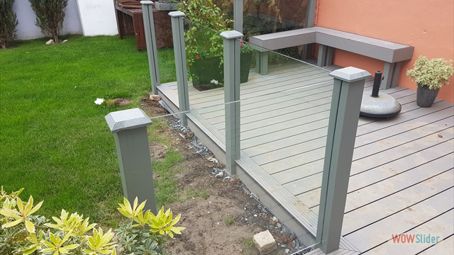 Decking and flooring dUBLIN