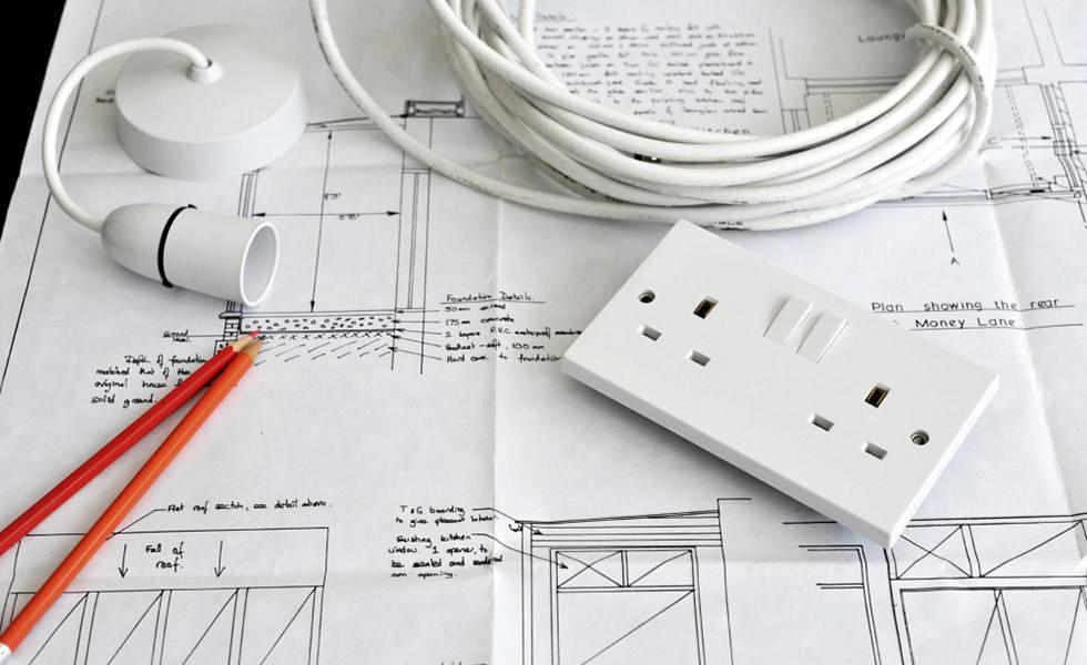 House-rewiring-service-Dublin