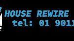 House rewire service Dublin